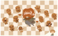 Bombur + Friends