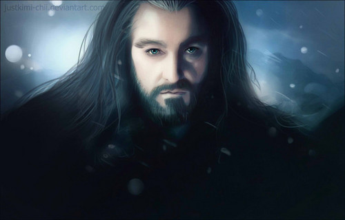 LoHobbit wallpaper called Thorin