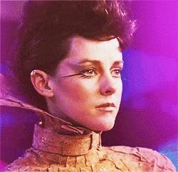 Johanna Mason - The Hunger Games Photo (36658885) - Fanpop