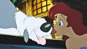Walt disney Screencaps - Max & Princess Ariel