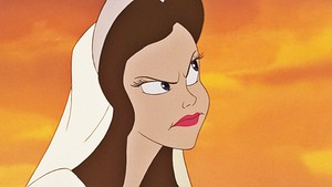 Walt disney Screencaps - Vanessa