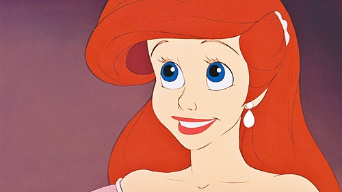 La Sirenetta wallpaper possibly with Anime called Walt Disney Screencaps - Princess Ariel