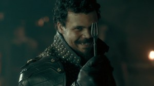 The Musketeers Screencaps