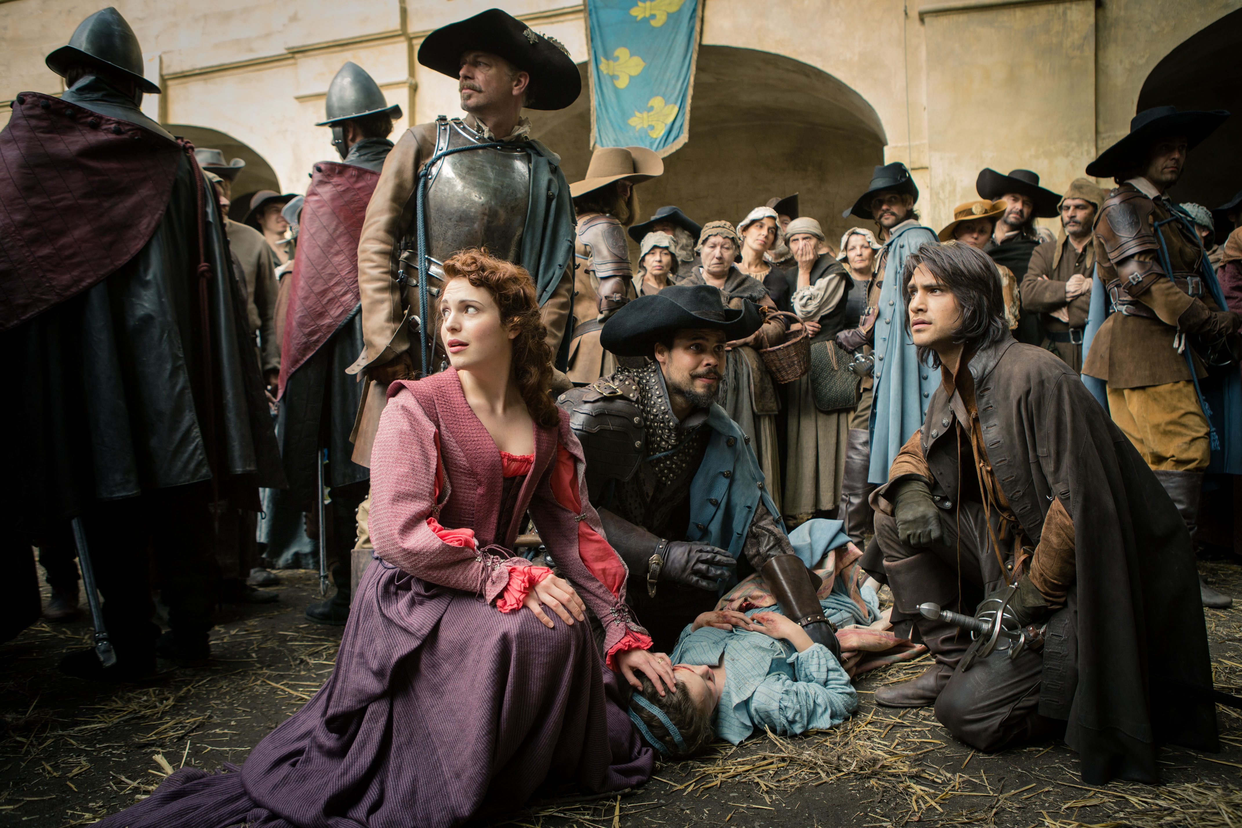 [SERIADO] The Musketeers - BBC The-Musketeers-BBC-image-the-musketeers-bbc-36646720-4284-2856