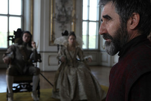 The Musketeers - Episode 7