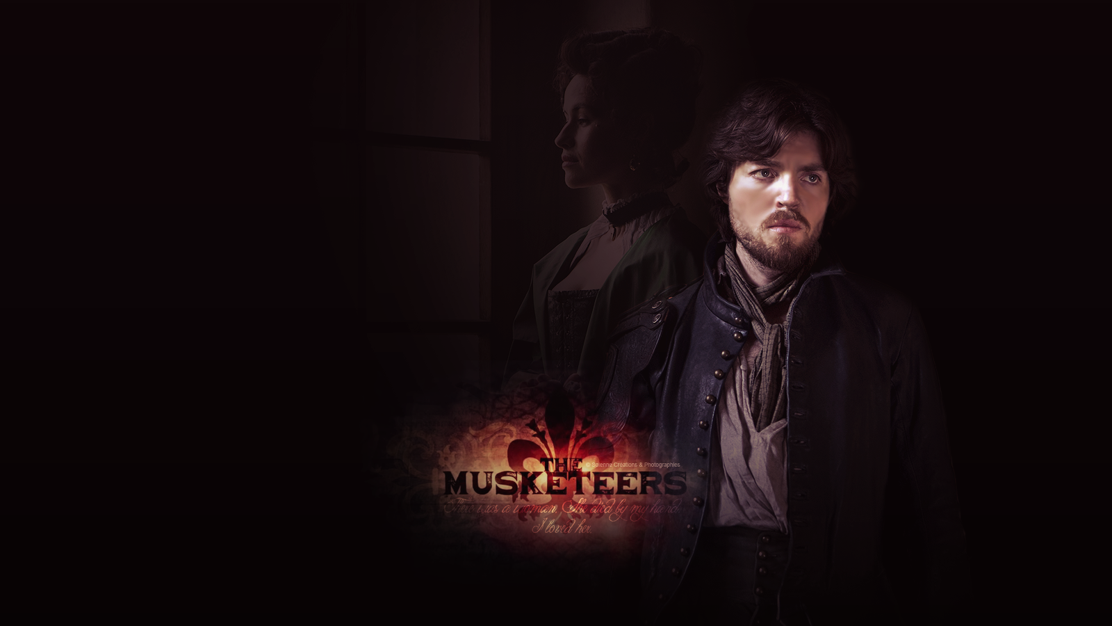 athos wallpaper the musketeers bbc wallpaper 36655788