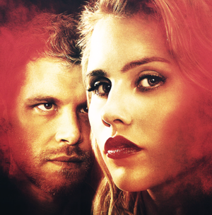 the originals → february sweeps posters