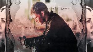Only know آپ love her when آپ let her go