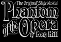 Ken Hill POTO Logo - the-phantom-of-the-opera fan art