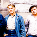 The Shawshank Redemption - Heywood                 - the-shawshank-redemption icon