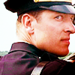 The Shawshank Redemption - Captain Hadley - the-shawshank-redemption icon