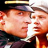 The Shawshank Redemption - Captain Hadley and Andy