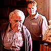 The Shawshank Redemption - Brooks and Andy