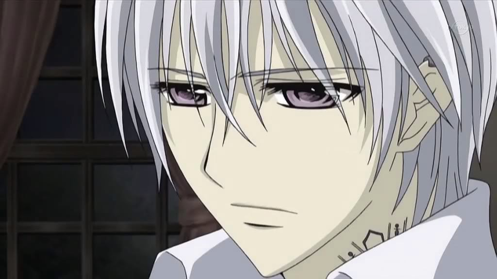 Anime Characters Vampire Knight : The true me images zero kiryu hd wallpaper and background