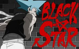 Black звезда