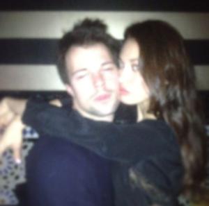 Danila and Olga in LA