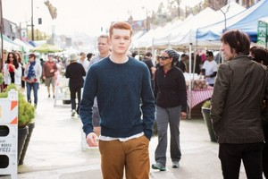 Cameron Monaghan for Zooey Magazine