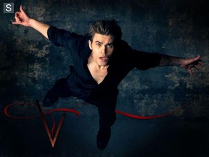 The Vampire Diaries - Season 5 - New Cast Promotional 사진
