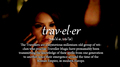 Traveler      - the-vampire-diaries-tv-show fan art
