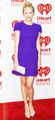 Candice Accola, Claire Holt and Kat Graham attend iHeartRadio Music Festival (Sept 21, 2013)  - the-vampire-diaries photo