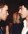 Ian and Joseph - the-vampire-diaries photo
