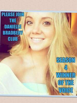 Danielle Bradbery tagahanga club