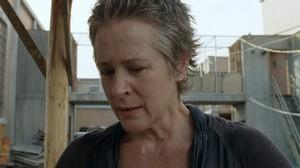 Carol Screencap, '4x03: Isolation'