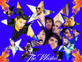 The Wanted Stars - the-wanted fan art