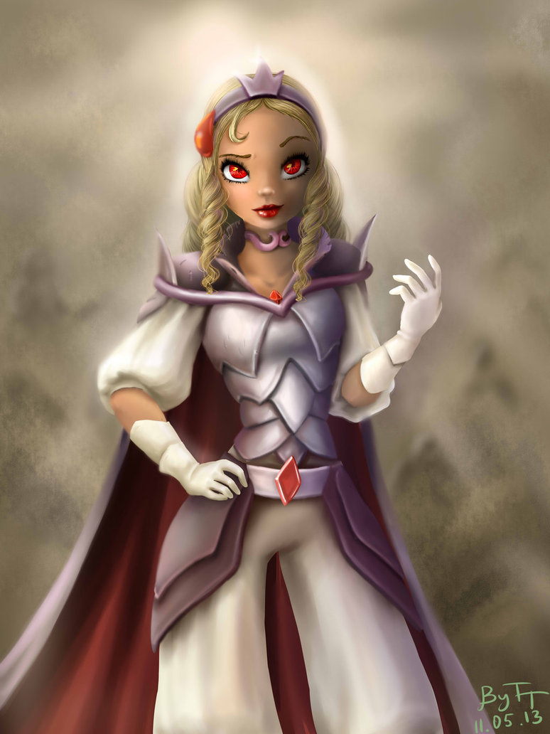 Princess Diaspro