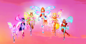 Winx: Season 5 Believix