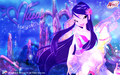 Musa: Harmonix Wallpaper - the-winx-club wallpaper