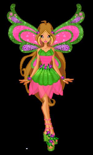 Flora Fleurix