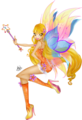 Stella Mythix - the-winx-club fan art