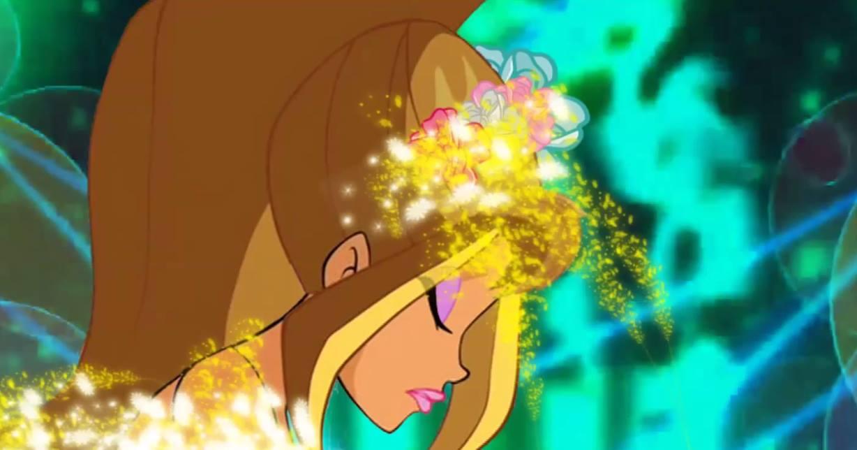 Flora~ Mythix Transformation 2D