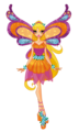 Stella Fleurix - the-winx-club fan art
