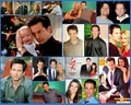Adam Newman collage