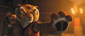 Master cọp cái, hổ, con hổ cái