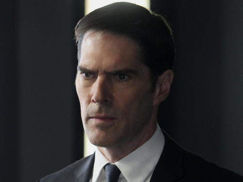 Thomas Gibson wallpaper with a business suit and a suit titled Thomas Gibson