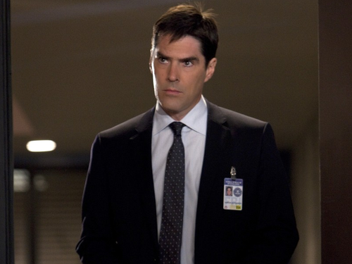 Thomas Gibson wallpaper with a business suit, a suit, and a two piece entitled Thomas Gibson