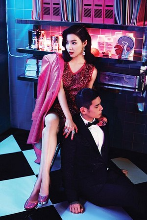 Tiffany - Mr. Mr. Teaser foto