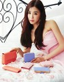 Tiffany for 'Jill Stuart' - tiffany-hwang photo