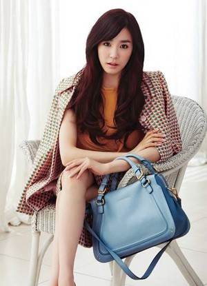 Tiffany for 'Jill Stuart'