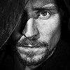 Tom Hiddleston iconen