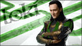 Tom Hiddleston as Loki - tom-hiddleston wallpaper