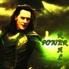 Loki Laufeyson Real Power