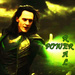 Loki Laufeyson Real Power - tom-hiddleston icon