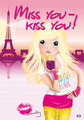 Miss You-Kiss You - top-model photo