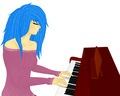 Oh piano lolllolo - total-drama-island-fancharacters photo