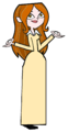 Okay, maybe I look more like this... - total-drama photo