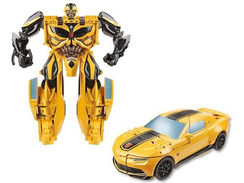 transformers wallpaper entitled Bumblebee Kids Toy 2014